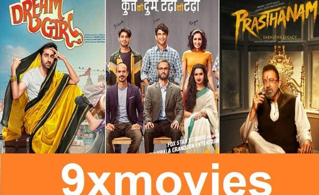 9xmovies Movie Download