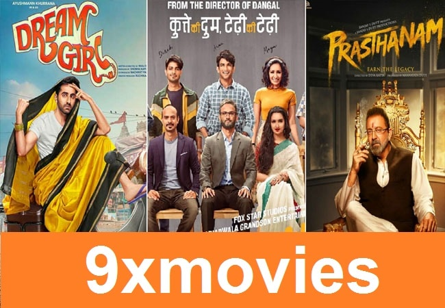 9xmovies Full Movie Download Leaked For Hindi, Tamil, Telugu, Malayalam Movies
