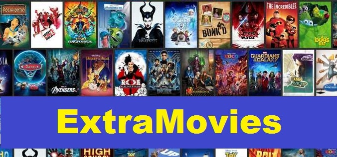 Illegal Website ExtraMovies Leaked Movies Download For Bollywood, Punjabi, Hollywood Hindi Dubbed Movies