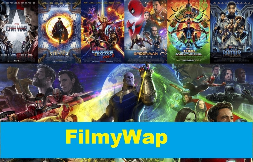 FilmyWap is an Illegal Platform for Movies Download