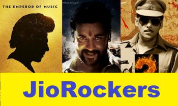 JioRockers full Movie Downloads – Telugu, Tamil, Malayalam, Kannada, Hindi Movies