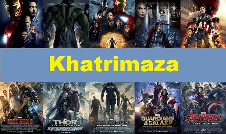 Khatrimaza 2019: Download Latest Bollywood South Hindi Dubbed Hollywood Movies