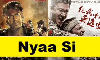 Hollywood, Chinese, Hindi Dubbed Full Movies Download in HD – Nyaa Si