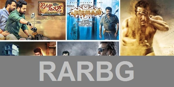 RARBG – Download Latest Dubbed Movies in Hindi, Tamil, Telugu, Malayalam languages