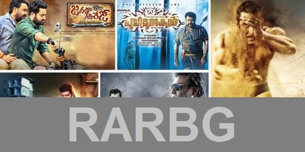 RARBG – Download Latest Dubbed Movies in Hindi, Tamil, Telugu, Malayalam languages