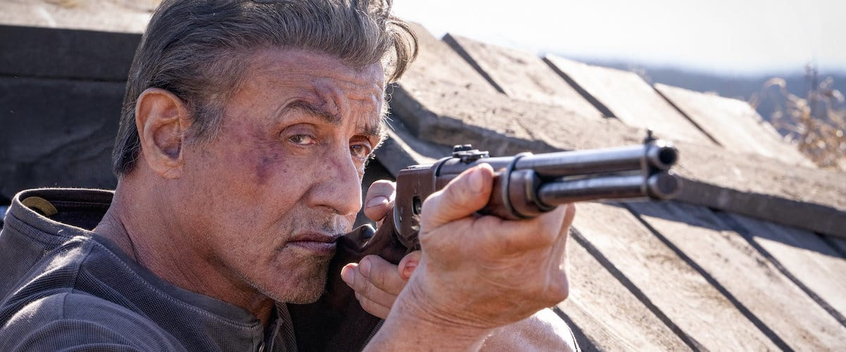 Sylvester Stallone's Rambo Last Blood Leaked by Movierulz Online For Free Download