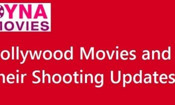 Latest Bollywood Movie News – Shooting Updates and Details