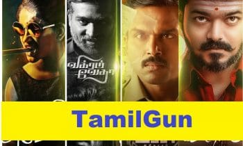 Tamilgun Full Movie Download Leaked For Tamil, Telugu, Malayalam – HD For Free
