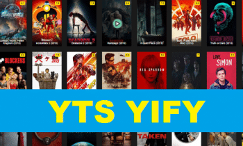 YTS YIFY Leaked Latest Full Movie Download – Hollywood, TV Series, & Hindi
