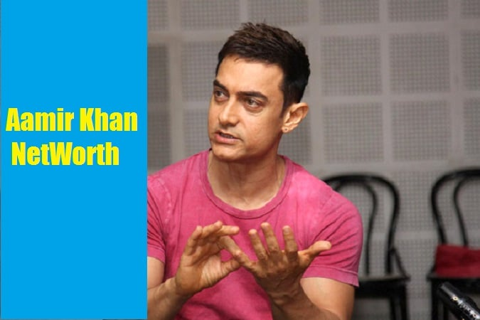 Aamir Khan NetWorth