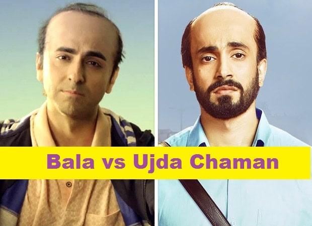 Bala Vs Ujda Chaman – Which One Would You Like To Watch?