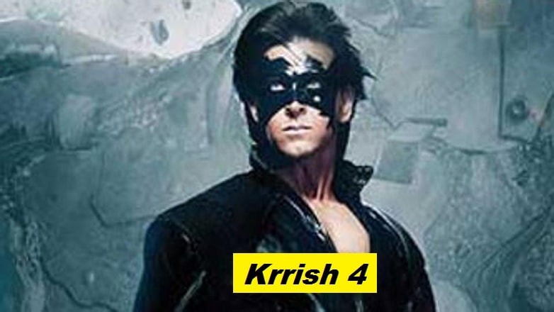 Hrithik Roshan To Soon Star Working On Krrish 4 After a Successful Action Movie WAR