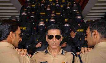 Sooryavanshi's Actor Akshay Kumar Says Ranveer Singh And Ajay Devgn as Desi Avengers Of The Cop Universe