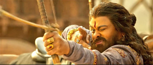Sye Raa Full Movie Tamilrockers