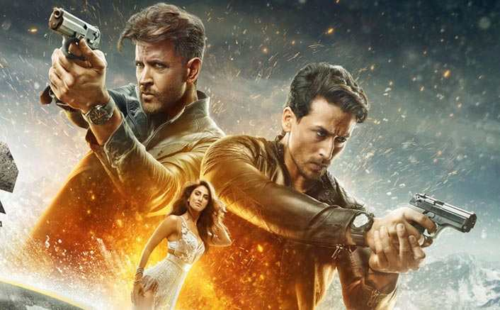 War Full Movie LEAKED Online by Filmywap For Free Download; Trouble For Tiger Shroff Continues