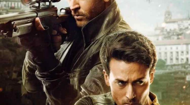 War Full Movie Download Filmyzilla