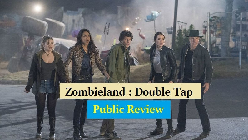 Zombieland: Double Tap Review – Early Critics & Public Review Straight From The Screening