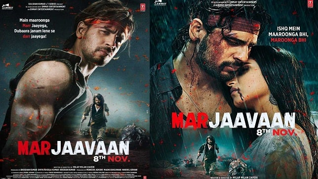 Pagalworld leaks Sidharth Malhotra's Marjaavaan Full Movie Download for Free – 2019, HD, 720p, 1080p