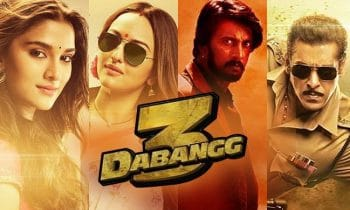 Dabangg 3 Full Movie Got Leaked Online By Tamilrockers & Filmywap in Hindi, Tamil & Telugu