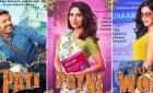 Tamilrockers, Filmyzilla, and 123Movies Leaks Pati Patni Aur Woh Full Movie HD For Download