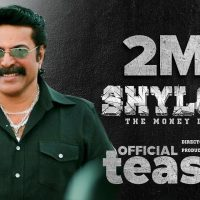 Mammootty's latest movie Shylock Leaked by Tamilrockers Online For Free Download in HD & FHD