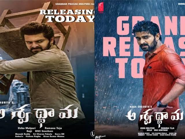 Ashwathama Full Movie Download Tamilrockers