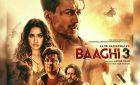 Tiger Shroff 's 2020 Baaghi 3 Full Movie Download is leaked online by piracy websites for free