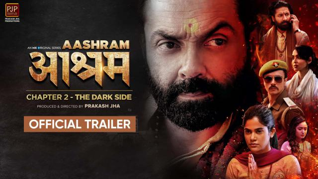 Aashram season 2 Download