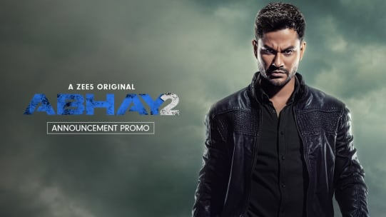 Abhay Season 2 Download