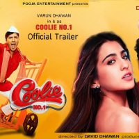 Coolie No. 1 Movie Download In full HD Leaked by filmyzilla, 123 movies
