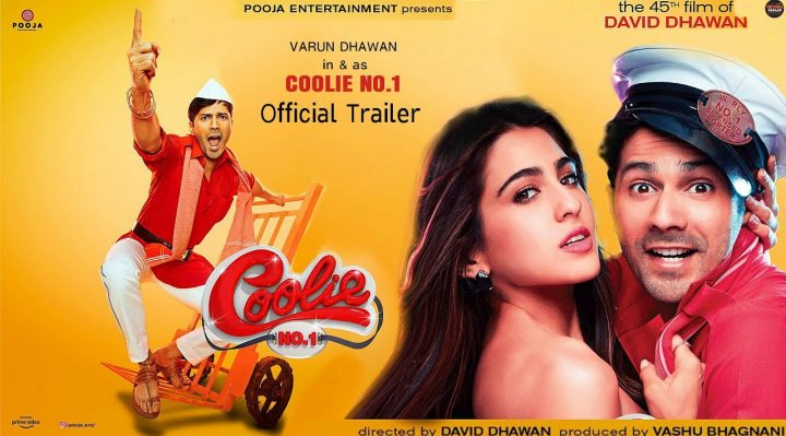Coolie No. 1 Movie Download