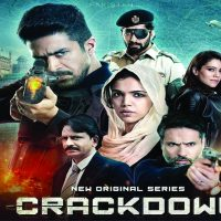 Crackdown Full Web Series Download In Hd 720p 480p
