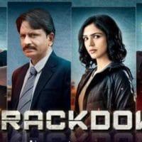 Crackdown Full Web Series Download in HD 720p Leaked by Tamilrockers