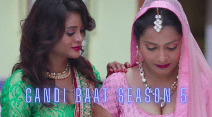Gandi Baat Season 5 Download