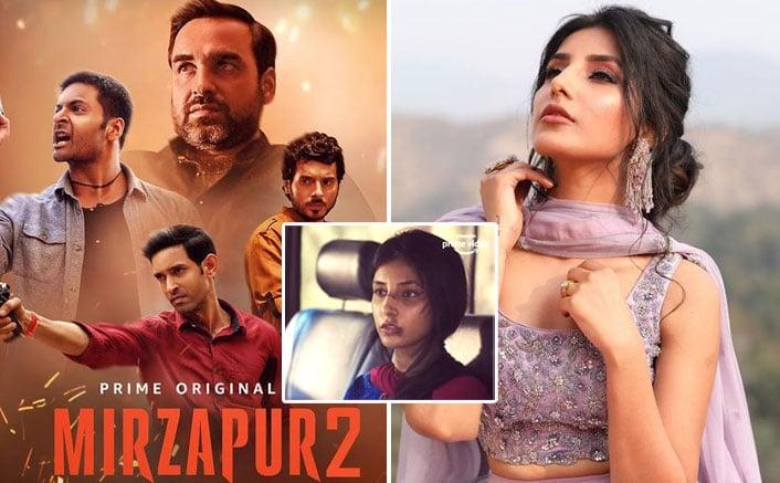 Mirzapur 2 Full Webseries
