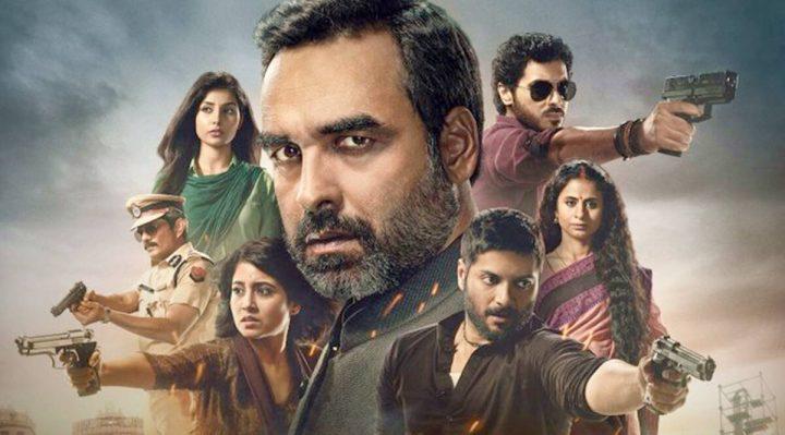 Mirzapur Season 2 Full Episodes Download
