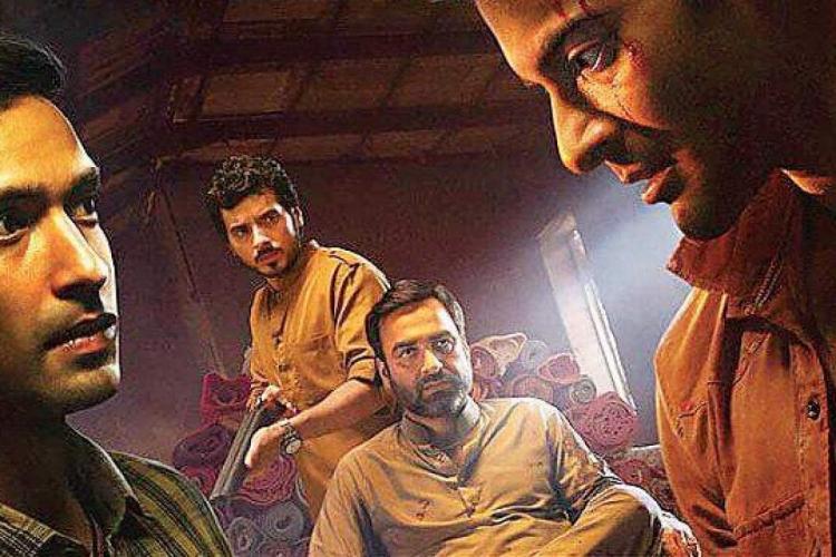 Mirzapur Season 2 Web Series