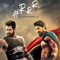 Ram Charan and Jr. N. T. R Upcoming RRR Movie News and Details