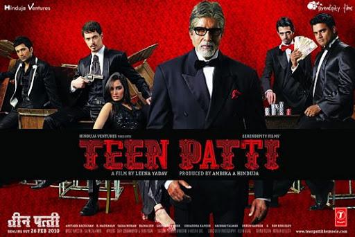 Teen Patti Movie Review