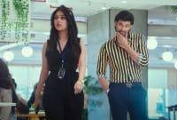 Bellamkonda Srinivas and Anu Emmanuel Alludu Adhurs Movie News, Cast &Crew