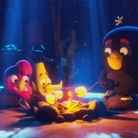 Angry Bird: Summer Madness Web series is Arriving Soon