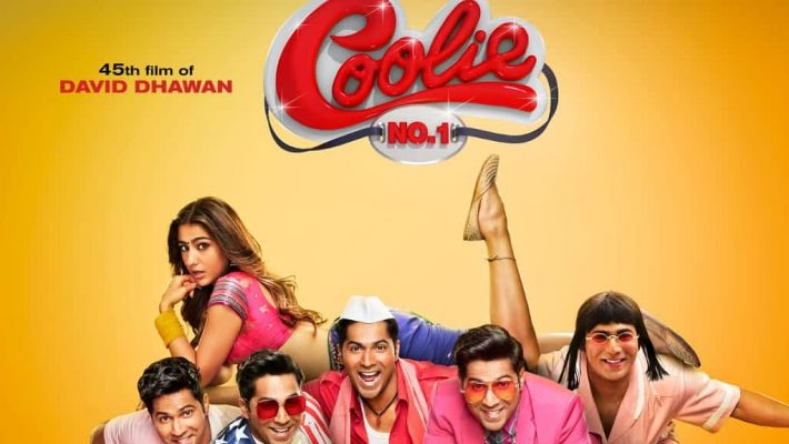 Coolie No 1 (2020) Out in theaters! Details about the Storyline, Cast and performance: