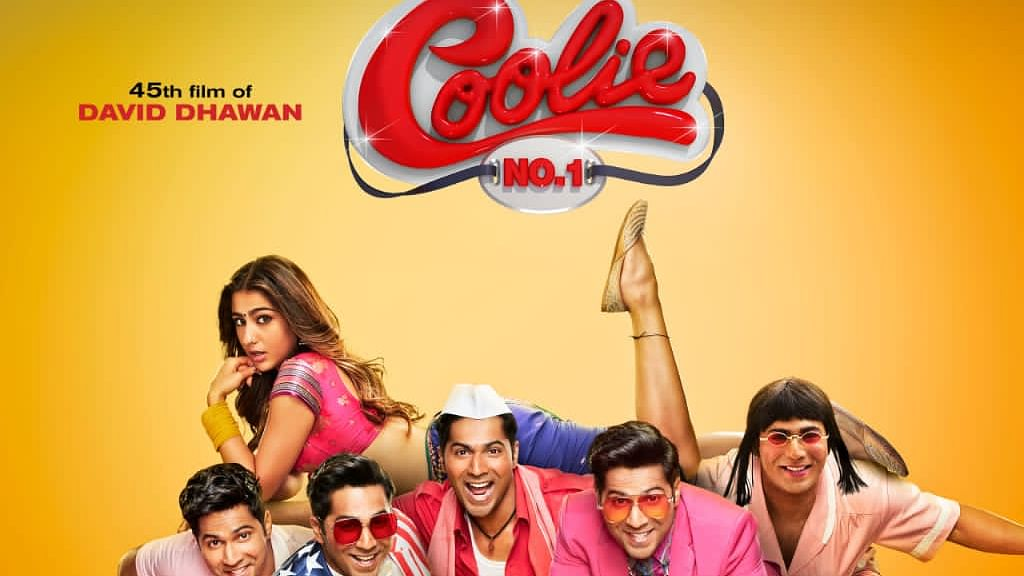 Colie No 1 Full Movie Download