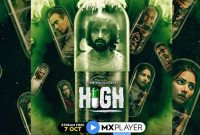 High Webseries Download Leaked By Tamilrockers|Check Release Date, Cast and Crew