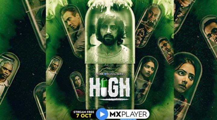 High Webseries Download