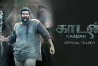 Vishnu Vishal Kaadan Movie News ,Cast & Crew , Release Date