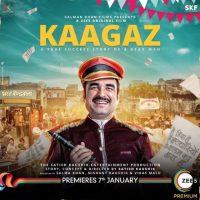 Kaagaz Full Movie Download in HD Leaked By Filmyzilla