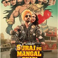 Suraj Pe Mangal Bhari Full Movie Download Details, Launch date, Cast, and Expectations: