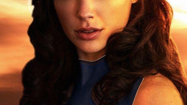 Wonder Woman Full Movie Download in HD Leaked By Tamilrockers