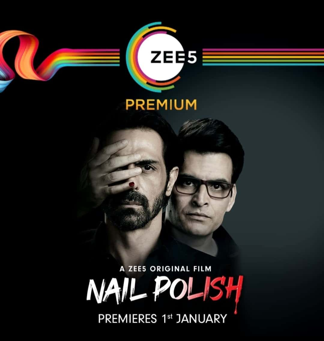 Nail Polish Full Movie Leaked by Filmyzilla